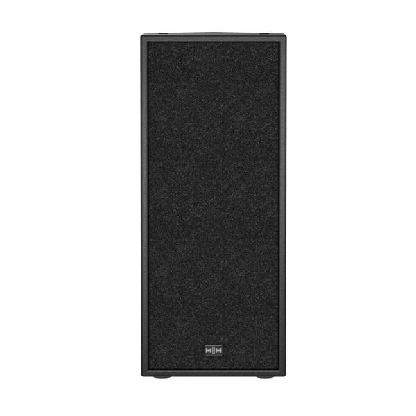HH Electronics TESSEN-MP TMP-208A Dual 8'' Active PA Speaker