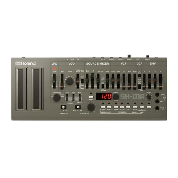 Roland SH-01A Sound Module grey front