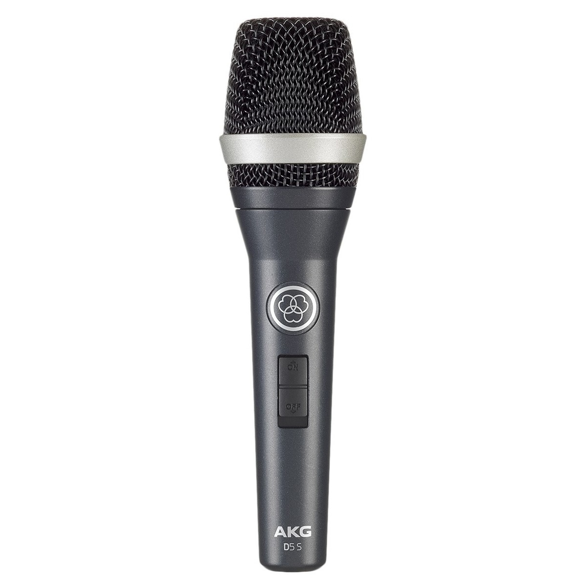 Click to view product details and reviews for Akg D5 S Dynamic Lead Vocal Mic Switch.