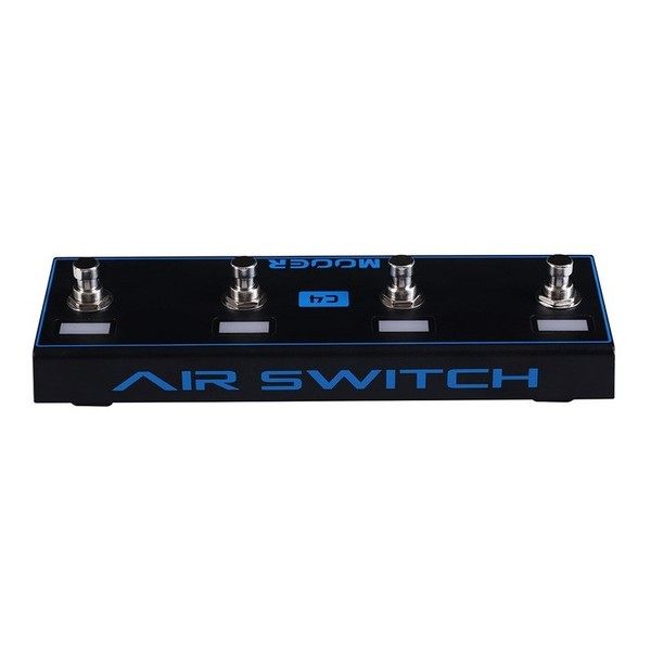 Mooer Air Switch Wireless Pedal Controller - side