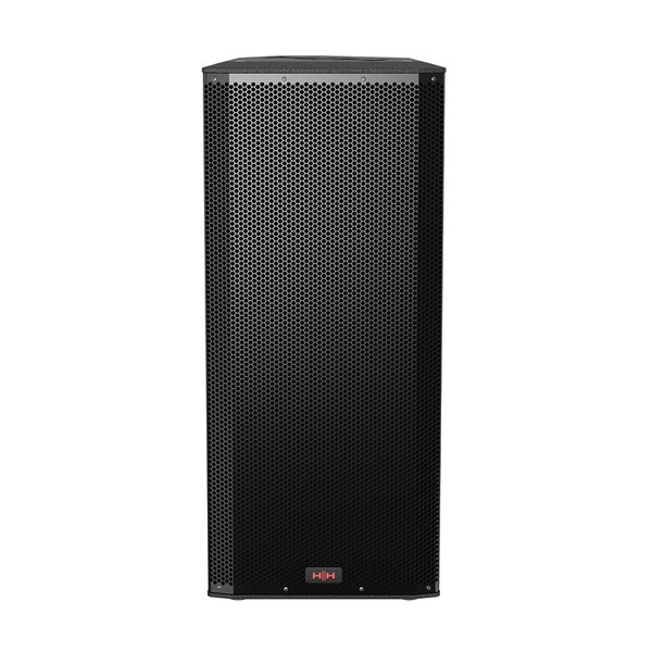HH Electronics TESSEN TNP-2151 Dual 15'' Passive PA Speaker