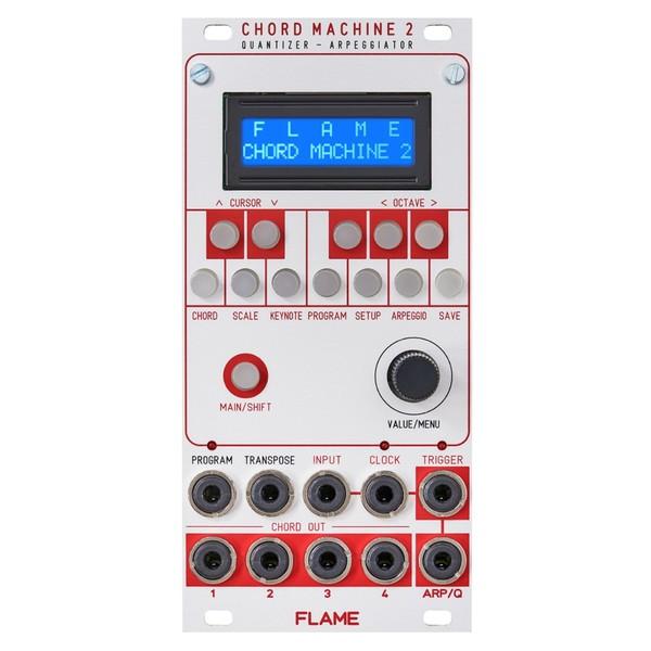 Flame Chord Machine 2 - Main