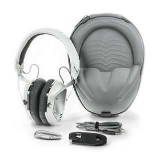Crossfade Wireless Headphones - Full Contents