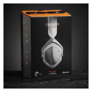 Crossfade Wireless Headphones - Boxed