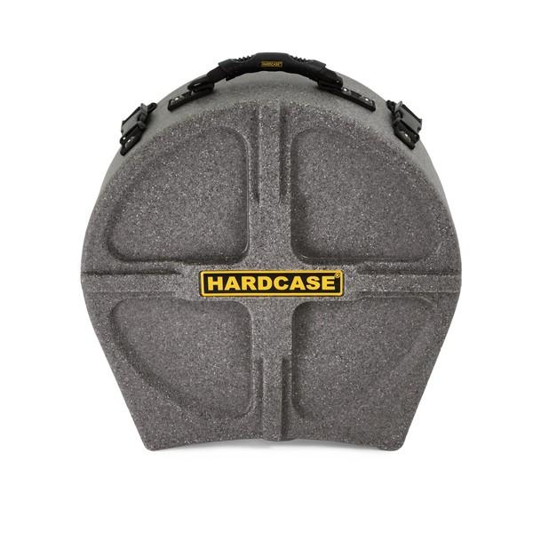 Hardcase 14'' Snare Drum Case, Granite