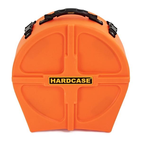 Hardcase 14'' Snare Drum Case, Orange