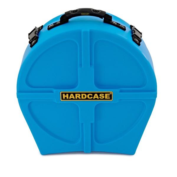 Hardcase 14'' Snare Drum Case, Light Blue