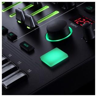 Roland AIRA TR-8S Rhythm Performer - Controls Detail