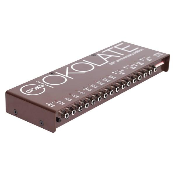 Cioks Ciokolate Professional PSU