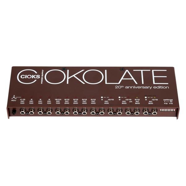 Cioks Ciokolate Professional Power Supply
