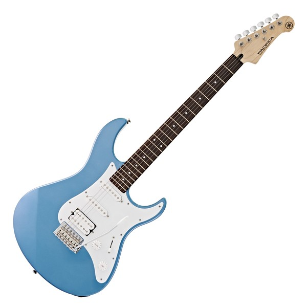 Yamaha Pacifica 112J, Lake Placid Blue