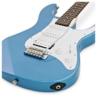 Yamaha Pacifica 112J, Lake Placid Blue