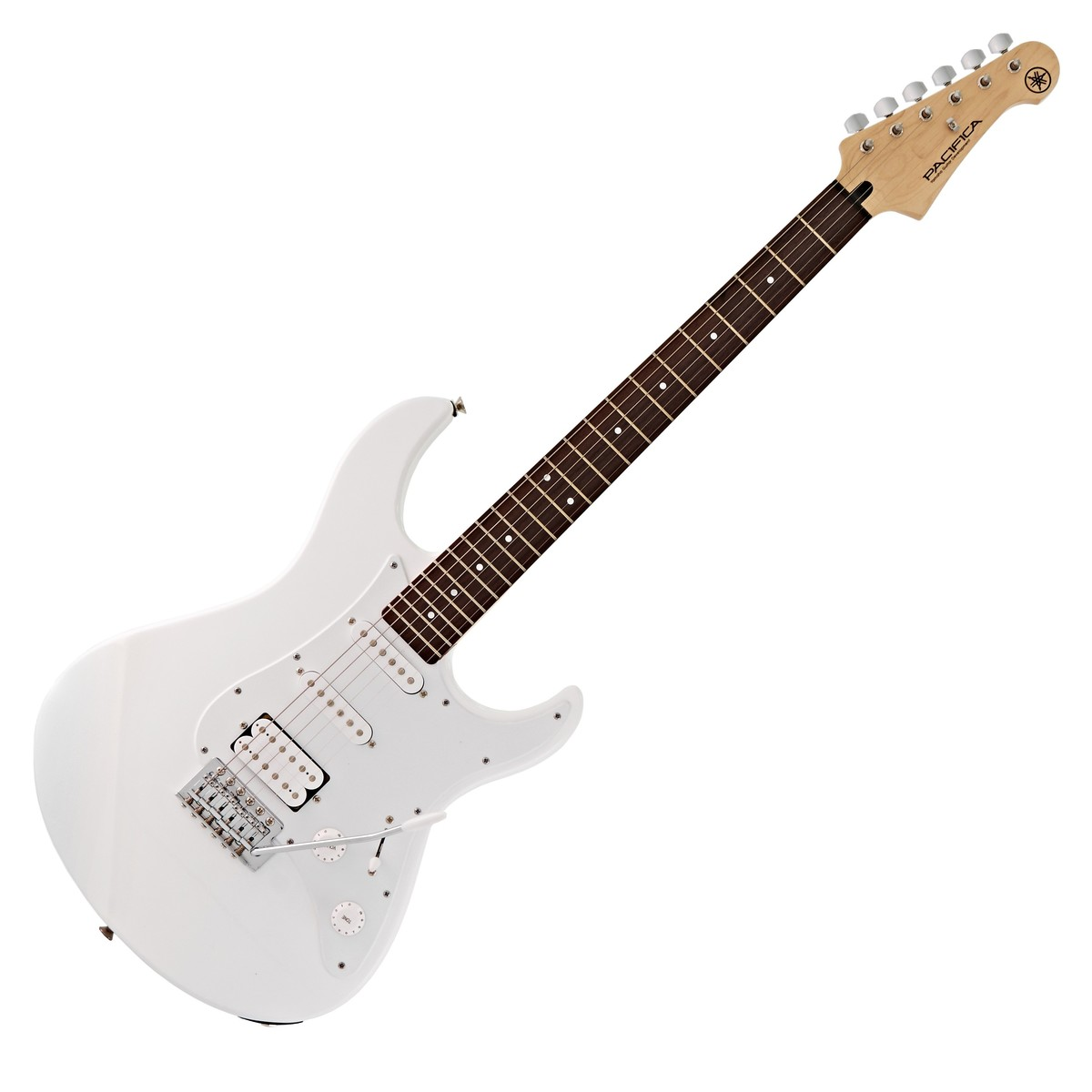 yamaha pacifica 012 vintage white at gear4music. Black Bedroom Furniture Sets. Home Design Ideas
