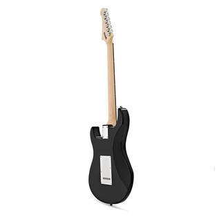 Yamaha Pacifica 112J, Black