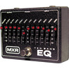 MXR 10 Band Grafik-EQ    Black - B-Ware