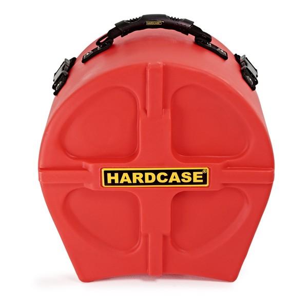 "Hardcase 10"" Tom Case, Red"