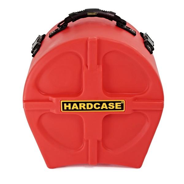 Hardcase 12'' Tom Case, Red