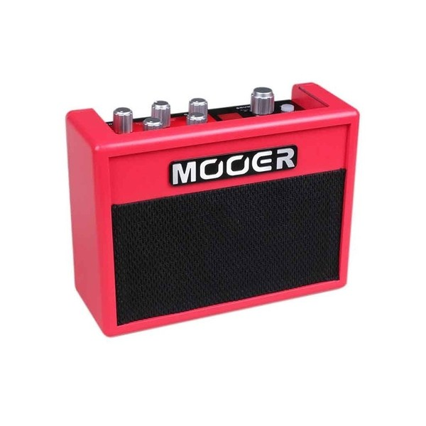 Mooer STT Super Tiny Twin Stereo Mini Amp