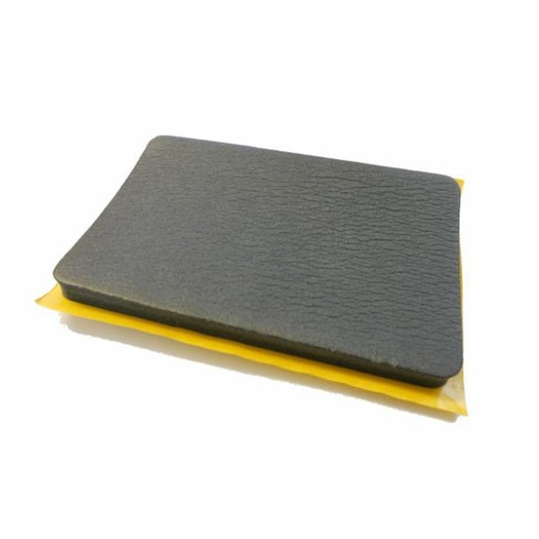 Hardcase 150mm x 100mm Foam Pad