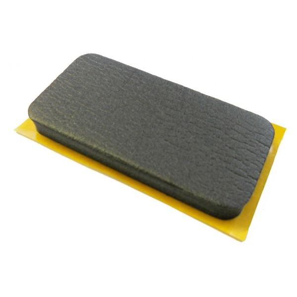 Hardcase 100mm x 50mm Foam Pad