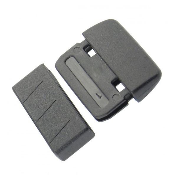 Hardcase 25mm Belt Ends