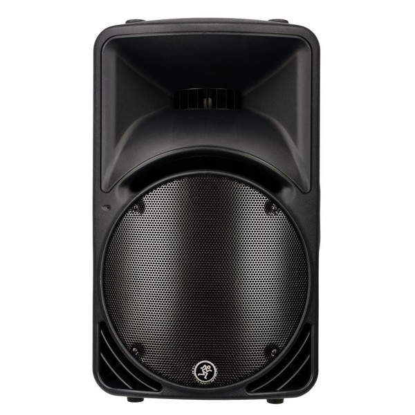 Mackie C300Z 12'' Passive PA Speaker - Front