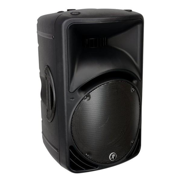 C300Z 12'' Passive PA Speaker - Angled 2