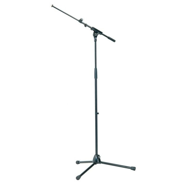 Beyerdynamic GST 500 Mic Stand with Telescopic Boom - Main