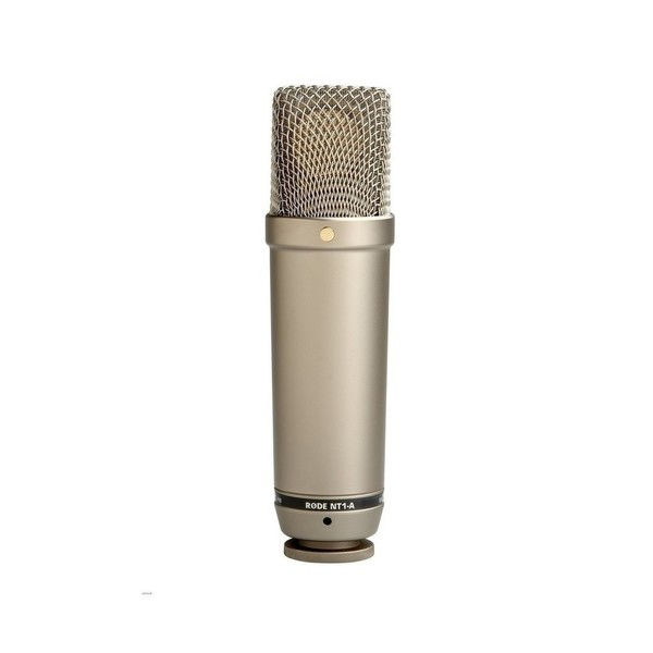 Rode NT1-A Vocal Recording Pack - Microphone
