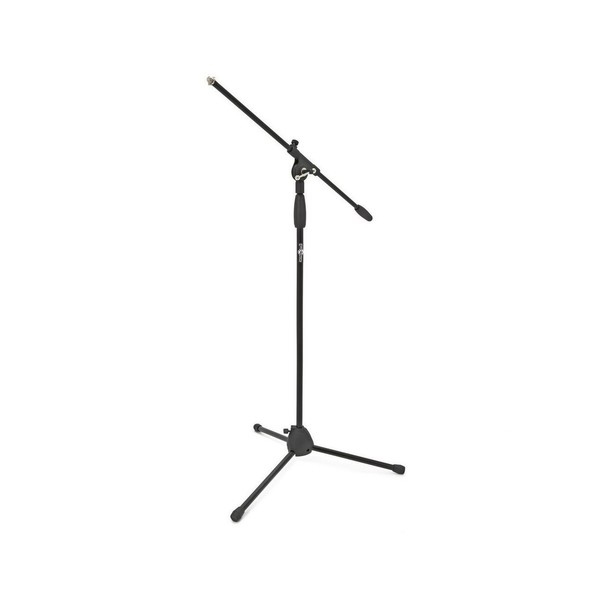 Boom Mic Stand by Gear4music - Front