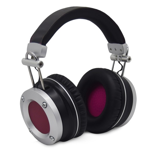 Avantone Pro MP1 Mixphones Headphones, Black - Main