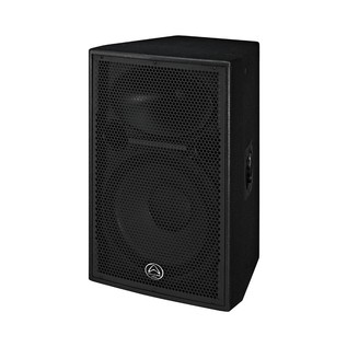Wharfedale Delta 15A Active PA Speaker, Side