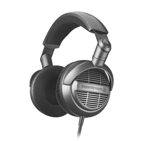 Beyerdynamic DTX 910 Open System Headphones, 32 ohm - Main