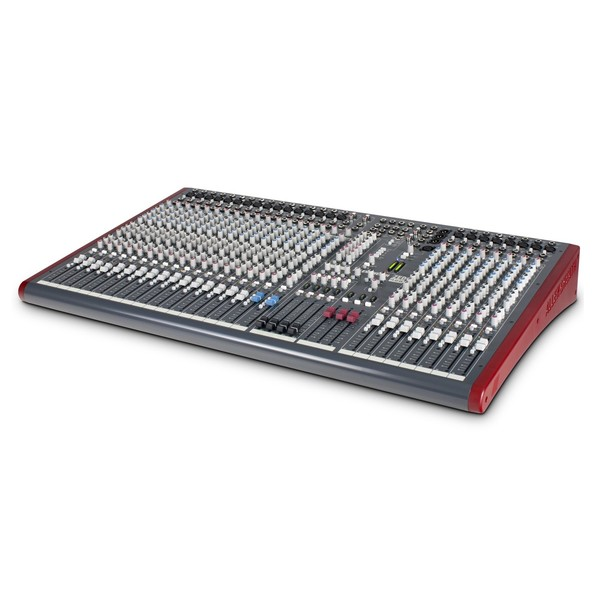 Allen and Heath ZED-428 Analog Mixer With USB - Main