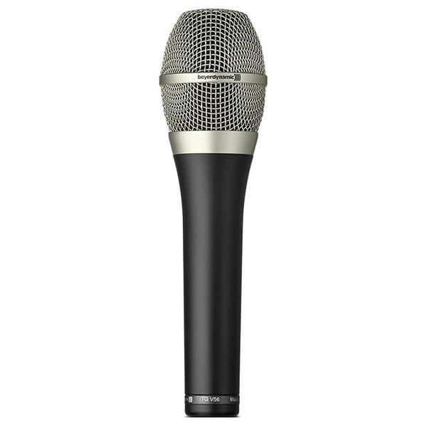 Beyerdynamic TG V56c Condenser Cardioid Vocal Mic - Main