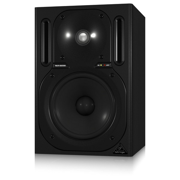 Behringer B2030A Truth Active Studio Monitor, Single