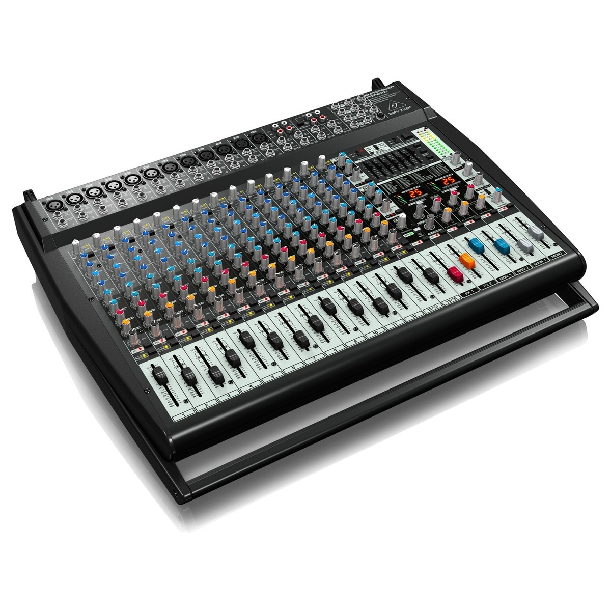 behringer pmp6000 europower mixer b stock at gear4music. Black Bedroom Furniture Sets. Home Design Ideas