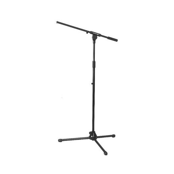 Beyerdynamic GST 400 Mic Boom Stand with Removable Boom, Black - Main