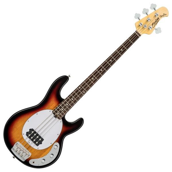 Sterling by Music Man StingRay Classic Bass, 3-Tone Sunburst