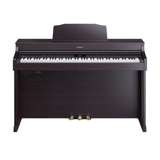 Roland HP603A Digital Piano Package, Contemporary Rosewood