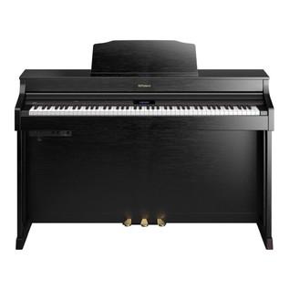 Roland HP603A Digital Piano Package, Contemporary Black