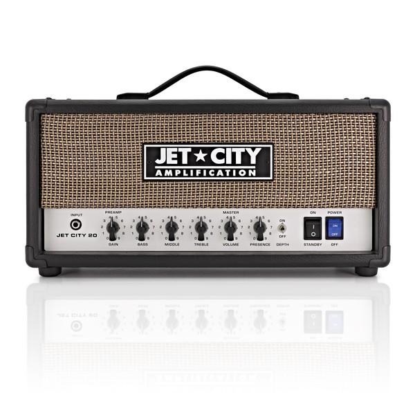 Jet City 20HV Valve Head