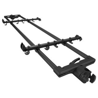 Sequenz STA-L-B Tier Adapter, Black - Main