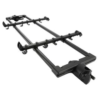 Sequenz STA-S-B Tier Adapter, Black - Main