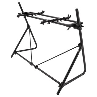 STD-S-ABK 61-Note Keyboard Stand, Black - 2nd Configuration