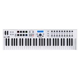 Arturia KeyLab Essential 61 MIDI Keyboard Top