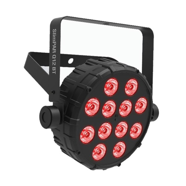 Chauvet SlimPAR Q12BT LED Par Can 1