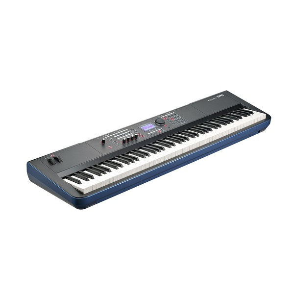 Kurzweil SP6 88 Note Stage Piano - Left Angle