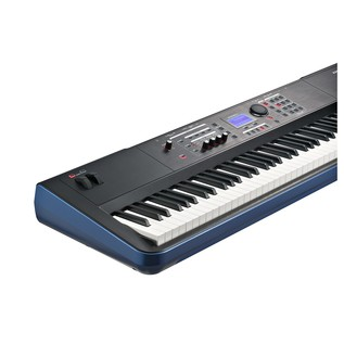 Kurzweil SP6 88 Note Stage Piano - Left Close up