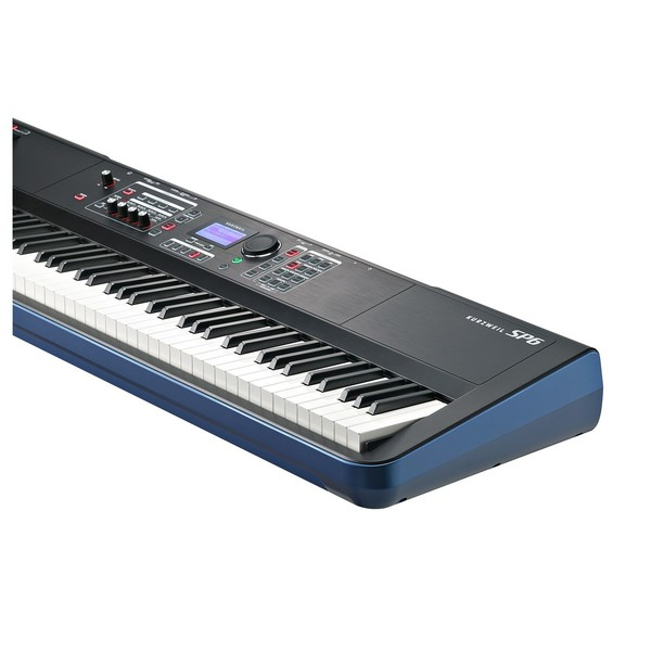 Kurzweil SP6 88 Note Stage Piano - Right Close Up